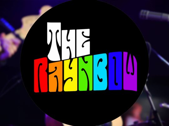 The Raynbow